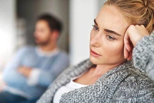 4168cb54b6116 جميعنا نصاب بالحزن من وقت لآخر، لكن الإصابة بالاكتئاب لا تؤثر فقط على  مزاجنا العام، ولكنها قد تؤدي إلى اضطراب بعض وظائف الجسم، وإحداها هي الوظائف  الجنسية.