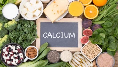 تقرير عن العوامل التي تساعد على امتصاص الكالسيوم